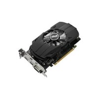 ASUS PH-GTX1050-3G - Graphics card - NVIDIA GeForce GTX 1050 - 3 GB GDDR5 - PCIe 3.0 x16 - DVI, HDMI