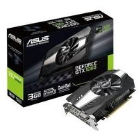 ASUS Pheonix GeForce GTX 1060 3GB GDDR5 Graphics Card