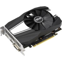 ASUS Nvidia GeForce GTX 1660 1530MHz 6GB GDDR5 Graphics Card