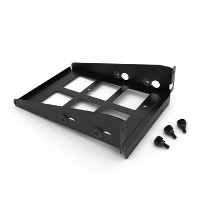"Phanteks Enthoo Modular HDD Bracket 2.5""/3.5"" - For Enthoo Pro M/P400/Evolv ATX/P400S"