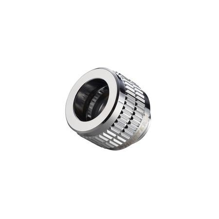 PH-HTC1210_CR Phanteks 12mm Hard Tube Fitting G1/4 - Chrome