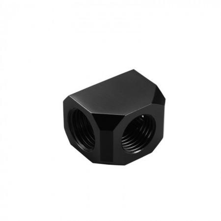 Phanteks T-splitter Adapter G1/4 - Black