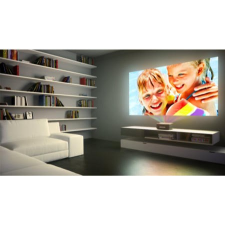 Philips Screeneo Smart LED Projector HDP1590TV with DVB-T tuner