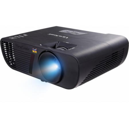 PJD5155 SVGA Projector 800x600 3300 lumens 20000_1 contrast Curved design