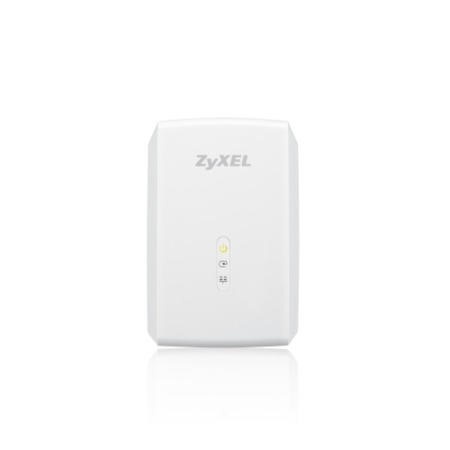 Zyxel PLA5206 1000Mbps Powerline Gigabit Ethernet Adaptor Twin Pack