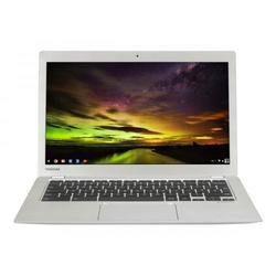 "Toshiba CB30-B-103 Intel Celeron N2840 13.3"" HD 2GB 16GB eMMC Google Chrome OS Laptop"