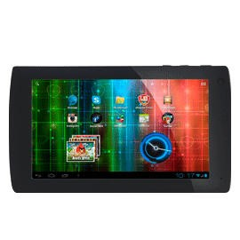 Prestigio MultiPad 3270 Prime 7.0'' Android Tablet in Black