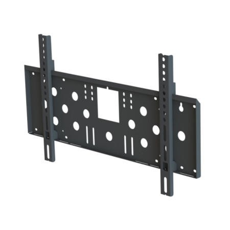 PMV 2036F Flat Wall Mount TV Bracket - Up to 65 Inch