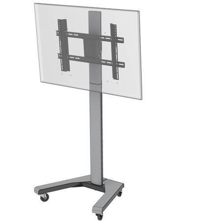 PMV TV Trolley Stand - up to 55 Inch