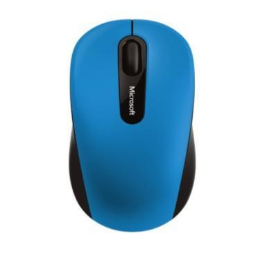 Microsoft Bluetooth Mobile Mouse 3600 in Blue