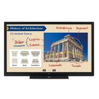 "Sharp PN70SC5 70"" Full HD Interactive Touchscreen Display"