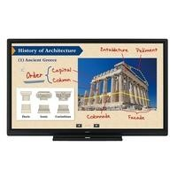 "Sharp PN80SC5 80"" 1080p Full HD Touchscreen Display"