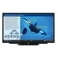"SHARP 80"" Black Interactive Display Full HD 300 cd/m2"