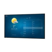 "Sharp PNQ601 60"" Full HD Large Format Display"