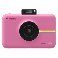 Polaroid Snap Touch Digital Camera in Blush Pink
