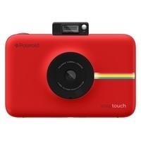 Polaroid Snap Touch Digital Camera in Red