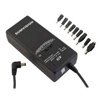 Universal Laptop Charger 95W - compatible with most models including HP Lenovo Dell Acer Toshiba