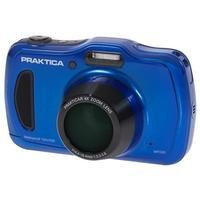 PRAKTICA Luxmedia WP240 Waterproof Compact Digital Camera