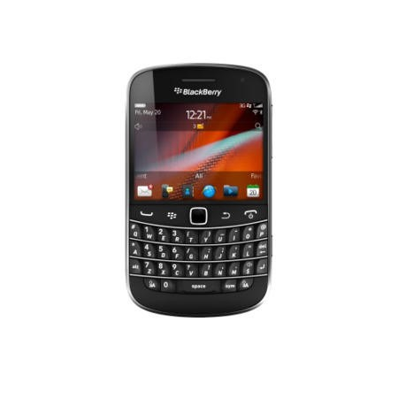 Blackberry Bold 9900 Charcoal Black 8GB Unlocked & SIM Free