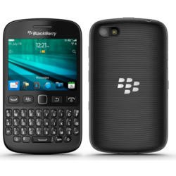Blackberry 9720 Black Unlocked & SIM Free