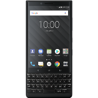 "BlackBerry KEY2 Black 4.5"" 128GB 4G Dual SIM Unlocked & SIM Free"