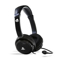 PS4 PRO4-40 Stereo Gaming Headset - Black