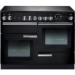 Rangemaster 91880 Professional Plus Ceramic 110cm Electric Range Cooker