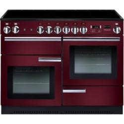 Rangemaster 91790 Professional Plus Induction 110cm Electric Range Cooker