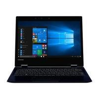 GRADE A1 - Toshiba Portégé X20W-D-10V Core i7-7500U 8GB 512GB SSD 12.5 Inch Windows 10 Professional Convertible Laptop