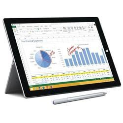 Microsoft Surface Pro 3 INTEL CORE i3-4020Y 4GB 64GB SSD INTEL HD 4200 INTEGRATED GRAPHICS BT/CAM 12 INCH WIN 8.1 PRO