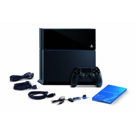 Sony Playstation 4 1TB Console - PS4