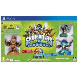 Playstation 4 - Skylanders Swap Force Starter Pack