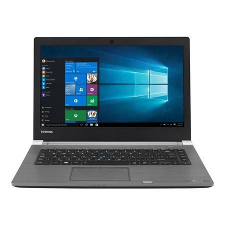 PS463E-05E03HEN Toshiba Tecra A40-C-1DF Core i5-6200U 8GB 256GB SSD 14 Inch Windows 10 Professional Laptop