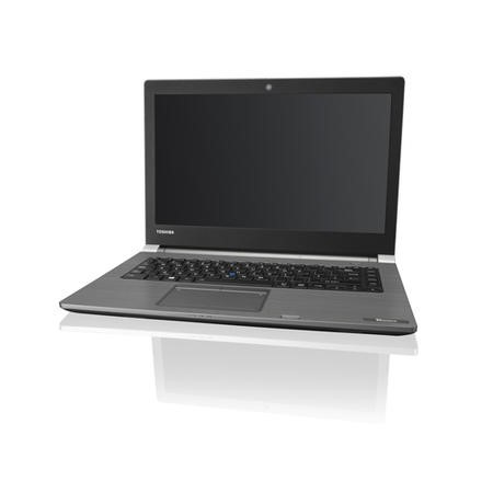 Toshiba Tecra A40-C-1KF Core i5-6200U 4GB 500GB 14 Inch Windows 10 Professional Laptop