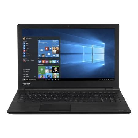 PS571E-07904MEN Toshiba Satellite Pro R50-C-15W Core i3-6006U 4GB 500GB DVD-SM 15.6 Inch Windows 10 Pro Laptop