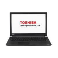 Toshiba Satellite Pro A50-C-1MW Core i7-6500U 8GB 1TB DVD-RW 15.6 Inch Windows 10 Professional Laptop