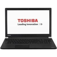 Toshiba Satellite Pro A50-D-12X Core i5 7200U 4GB 128GB SSD 15.6 Inch DVD-SM Windows 10 Laptop