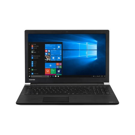 Toshiba R50-E-17Q Core i5-7200U 4GB 128GB SSD 15.6 Inch Windows 10 Pro Laptop