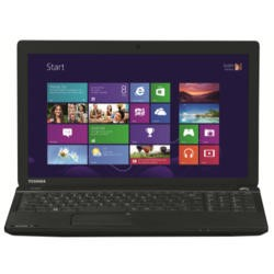 Refurbished Grade A1 Toshiba Satellite C50-A-1DU Pentium Dual Core 6GB 1TB Windows 8.1 Laptop