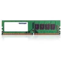 Patriot Signature Line No Heatsink 8GB DDR4 2400MHz Non-ECC DIMM Memory