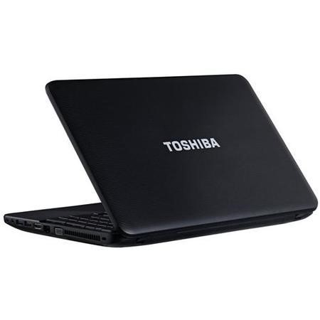 Toshiba Satellite C850-119 Windows 7 Laptop