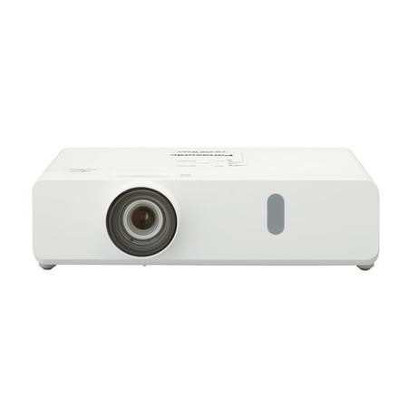 4000 Lumens WXGA Resolution 3LCD Technology Meeting room Projector 3.4 Kg