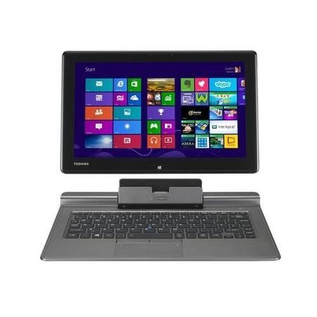 Toshiba Portege Z10T-A-146 4th Gen Core i5 4GB 128GB SSD 11.6 inch Full HD Convertible Windows 8.1 Pro  Ultrabook