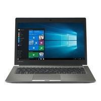 Toshiba Portégé Z30-C-16L Core i7-6500U 8GB 256GB SSD 13.3 Inch Windows 10 Professional Laptop