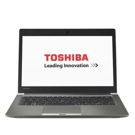 PT272E-00U014EN Toshiba Portégé X30-D-10X Core i5-7200U 4GB 128GB SSD 13.3 Inch Windows 10 Professional Laptop
