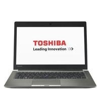 Toshiba Portégé X30-D-10X Core i5-7200U 4GB 128GB SSD 13.3 Inch Windows 10 Professional Laptop