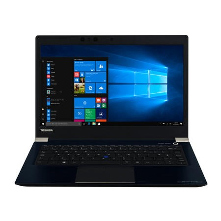 Refurbished Toshiba Portégé X30-E-19Z Core i5-8250U 8GB 128GB 13.3 Inch Windows 10 Pro Laptop