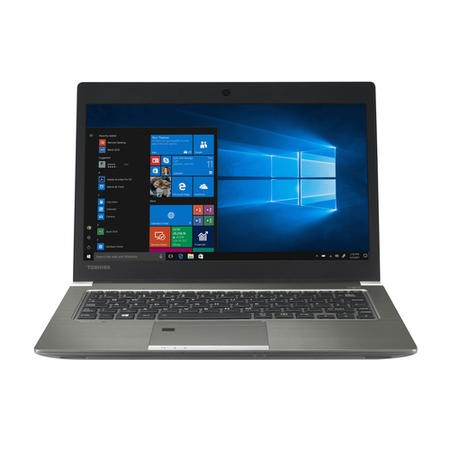 Toshiba Portege Z30-E-138 Core i7-8550U 8GB 256GB 13.3 Inch Windows 10 Professional laptop