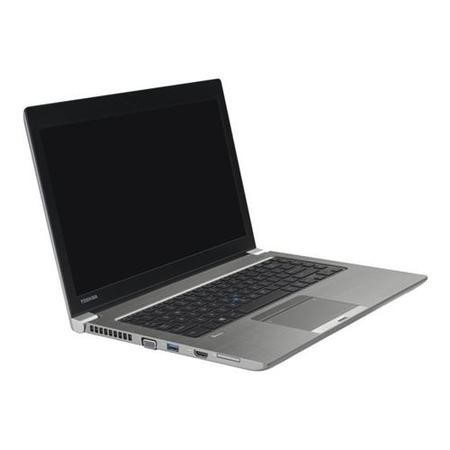 "Toshiba Tecra Z40-c-11F Core i7-6600U 8GB 256GB SSD 14"" Windows 7 Professional Laptop"