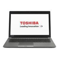 Toshiba Tecra Z40-C-12X Core i5-6200U 4GB 128GB SSD 14 Inch Windows 10 Professional Laptop